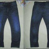 Крутецкие джинсы M&S 10-11л 140-146см .Мега выбор обуви и одежды