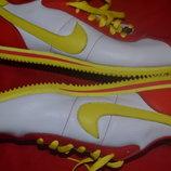 Кожаные кроссовки Nike Cortez 72 Оригинал