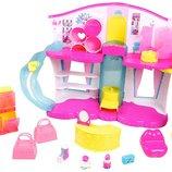 Shopkins Игровой набор шопкинс Дом моды S3 Fashion Boutique Playset