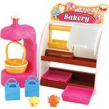 Shopkins S2 Игровой набор Шопкинс Пекарня Bakery Playset