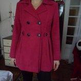 Стильное пальто Marks&Spencer , 14 размер