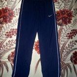 Фірмові спортивні штани Nike, 12/13 р., Малайзія.