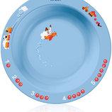 Глубокая тарелка Philips AVENT