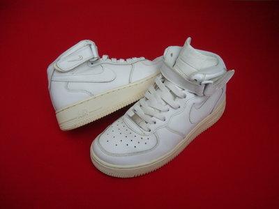 0197cf0b Кроссовки Nike Air Force 1 натур кожа оригинал 38 размер: 1103 грн ...