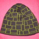 Фирменная шапка