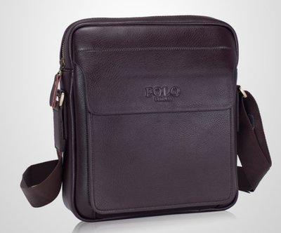 ebeba4cbb92a Мужская стильная кожаная сумка через плечо VIDENG POLO. Сумки Cross Body.  Много разных моделей.