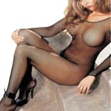 Боди-Комбинезон в сеточку / Сексуальное белье / Еротична сексуальна білизна