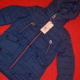 Весенняя курточка из новой коллекции GRAGE от Венгерского производителя.