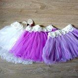 Изумительная юбка для Вашего сокровища 90-135