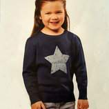 Пуловер на девочку р.62/68 Impidimpi Германия