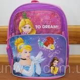 Рюкзак для девочек Принцессы Дисней, 16