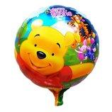 Воздушный шарик Винни и его друзья