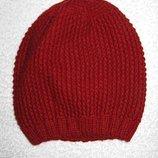 Зимняя вязанная шапка тсм Чибо Германия