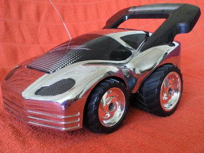 Platinum-Z машинка на радиоуправлении,металлопластик,умный пульт.