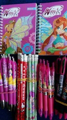 Ручки, олівці Кайт.