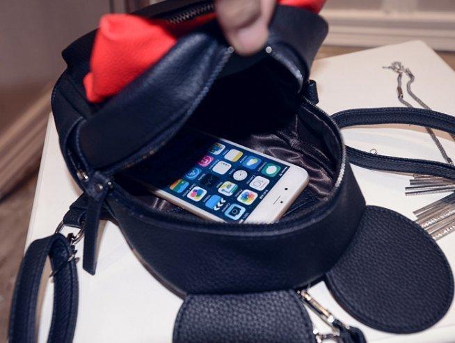 Купить рюкзак кожзам мини маус в украине купить рюкзаки в одессе