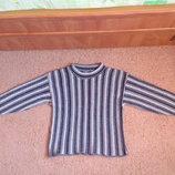 Свитер свитерок кофта 6-7 лет рост 122 см