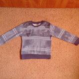 Джемпер реглан кофта свитер , рост 110-116, Турция