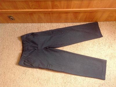 Школьные брюки штаны TU 8-10 лет