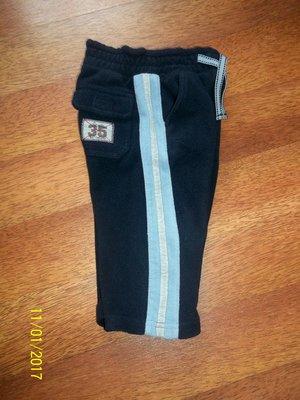 Спортивные штаны на флисе TU на 9-12 мес.В отличном состоянии.