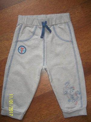 Спортивные штаны с начесом George на 9-12 мес.В отличном состоянии.