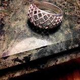 Перстень 925 Звезда Винтаж