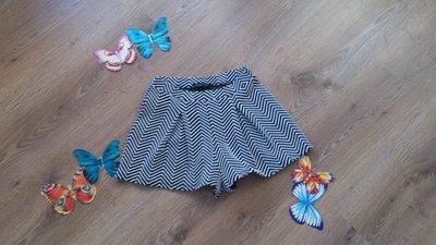 Модные шорты с модным принтом