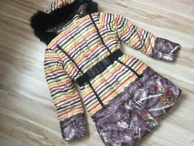 Пальто для девочки Anernuo Распродажа