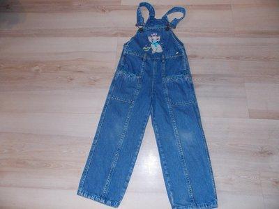 Комбинезон джинсовый Gloria jeans
