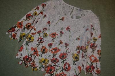 Шикарная блуза Next оригинал