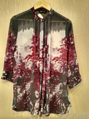 Красивая блуза Frank Walder р.М