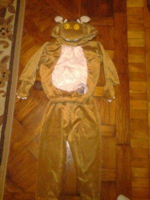 Продано: Карнавальный костюм