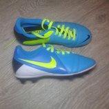 Детские бутсы Nike CTR 360,р,32-20 см