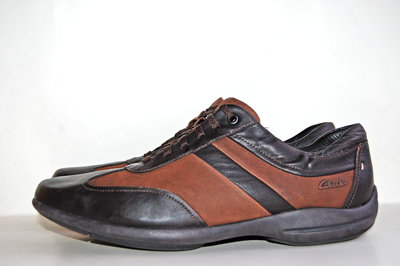 Кроссовки мокасины CLARKS р.42 original VIETNAM  1465 грн - мокасины ... 80c38d5d69135