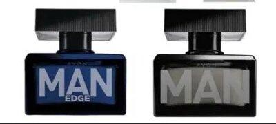 Туалетна вода Avon Man. Набор