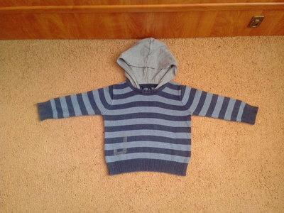 Кофта свитер джемпер Designers 4-5лет