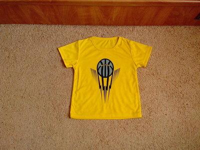 Новая футболка 5-7 лет
