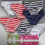 Набор из 7 пар трусов для мальчика 2-3 года Prenatal Италия