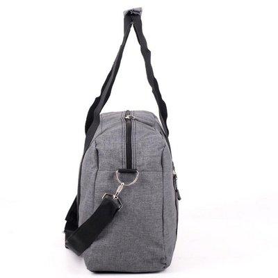 51dfee8a3df5 Дорожная сумка-саквояж Wallaby 2550: 295 грн - молодежные сумки в ...