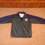Спортивная кофта, курточка, олимпийка 5-7 лет 22 размер
