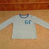 Реглан футболка George 135-140 см 8-10 лет
