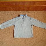 Толстовка свитер кофта Ladybird 5-6 лет 110-116см