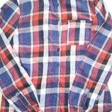 Рубашка на рост 146 см.