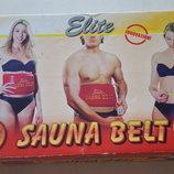 Пояс для похудения Элит Сауна,новый.