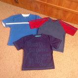 Футболка футболки 5-6 лет