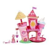 Домик MINILALALOOPSY - Замок принцессы кукла, аксессуары