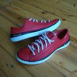 Кеды Converse Red оригинал 42-43 размер
