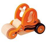 Игрушка Viga Toys Строительная машина