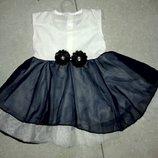 Гарнесеньке платтячко