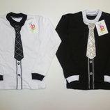 Нарядный свитер, кофта обманка свитшот, реглан 104/110, 116/122р, 122-128, 128-134р.